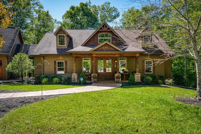 140 Dunrobin Ct, Sparta, TN 38583 (MLS #RTC2216209) :: Team Wilson Real Estate Partners