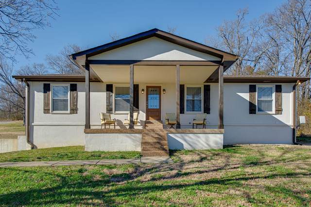5315 Carters Creek Pike, Thompsons Station, TN 37179 (MLS #RTC2216215) :: Nashville on the Move