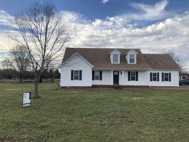 928 Hogan Dr, Murfreesboro, TN 37128 (MLS #RTC2216232) :: Michelle Strong