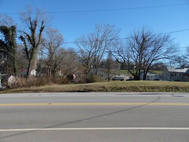 118 N Main St, Sparta, TN 38583 (MLS #RTC2216233) :: Village Real Estate