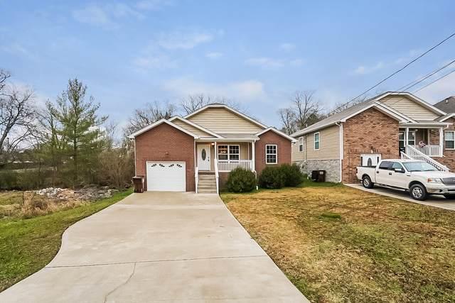 101 Larkin Springs Rd, Madison, TN 37115 (MLS #RTC2216249) :: Nashville on the Move