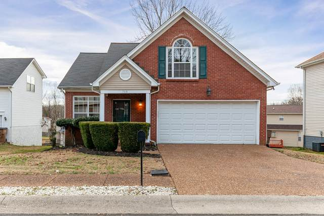 708 Kaeden Pointe Ct, Antioch, TN 37013 (MLS #RTC2216264) :: Village Real Estate