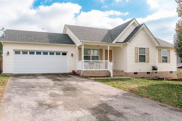 6269 Eskew Dr, Columbia, TN 38401 (MLS #RTC2216304) :: RE/MAX Homes And Estates