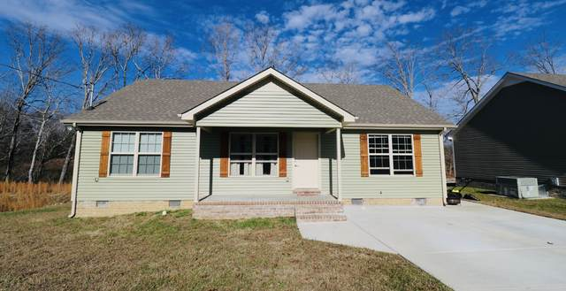 370 Amelia Dr, Manchester, TN 37355 (MLS #RTC2216307) :: Village Real Estate