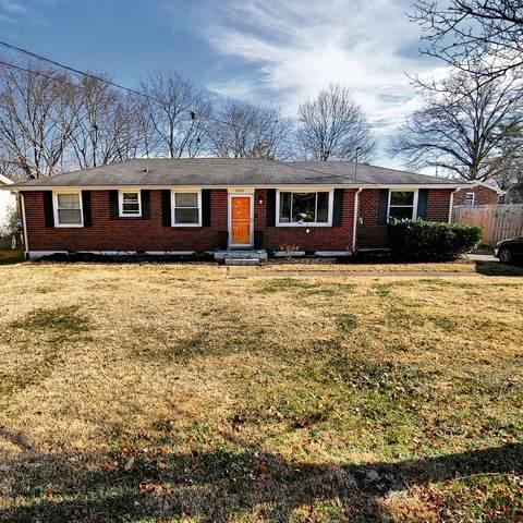 3815 Plantation Dr, Hermitage, TN 37076 (MLS #RTC2216327) :: Village Real Estate