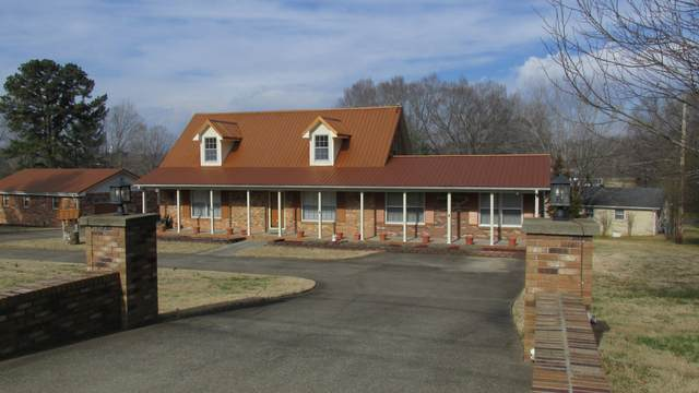 109 Hawkins Rd, Clarksville, TN 37040 (MLS #RTC2216333) :: The Adams Group