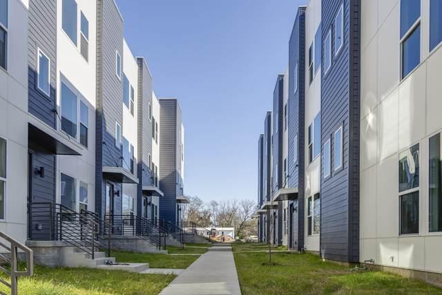 1138 Harmony Way, Nashville, TN 37207 (MLS #RTC2216374) :: Team Wilson Real Estate Partners