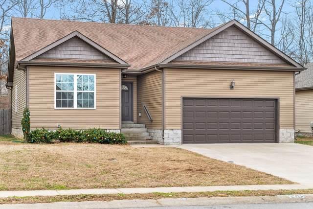 442 N Magnolia Dr, Clarksville, TN 37042 (MLS #RTC2216433) :: Nashville on the Move