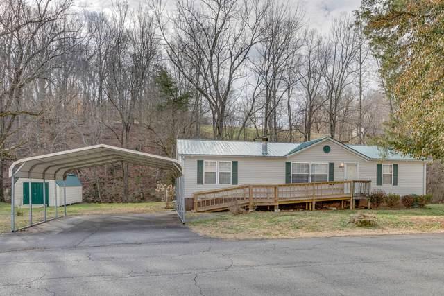 587 Water Street, Charlotte, TN 37036 (MLS #RTC2216439) :: Village Real Estate