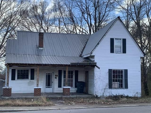 630 N Spring St, Mc Minnville, TN 37110 (MLS #RTC2216440) :: Village Real Estate