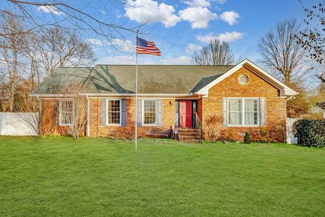 665 Davis Dr, Gallatin, TN 37066 (MLS #RTC2216444) :: RE/MAX Homes And Estates