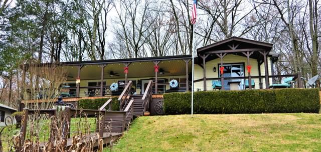 978 Lake Logan Rd, Ardmore, TN 38449 (MLS #RTC2216459) :: Village Real Estate