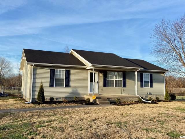 1822 Mosley Ferry Rd, Chapmansboro, TN 37035 (MLS #RTC2216470) :: Hannah Price Team