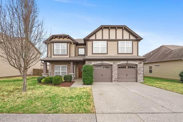 4005 Lexie Ln, Spring Hill, TN 37174 (MLS #RTC2216498) :: Village Real Estate