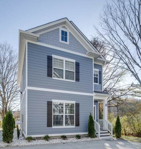 3108 Elm Hill Pike A, Nashville, TN 37214 (MLS #RTC2216506) :: RE/MAX Homes And Estates
