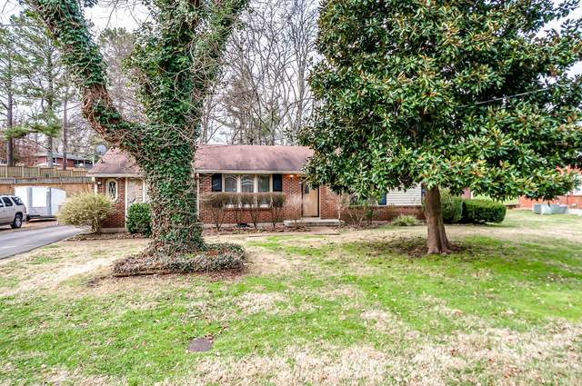 4827 Briarwood Dr, Nashville, TN 37211 (MLS #RTC2216509) :: Adcock & Co. Real Estate