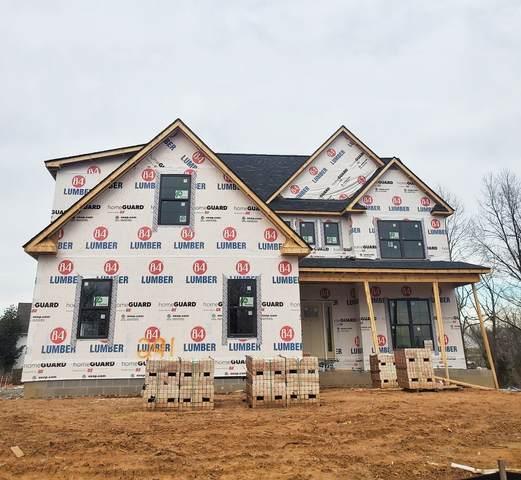 291 Poplar Hill, Clarksville, TN 37043 (MLS #RTC2216512) :: Berkshire Hathaway HomeServices Woodmont Realty