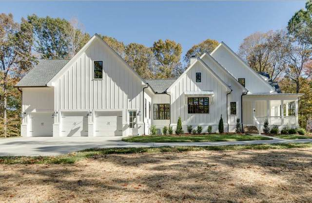 5600 Parker Branch Trl, Franklin, TN 37064 (MLS #RTC2216573) :: Nashville on the Move