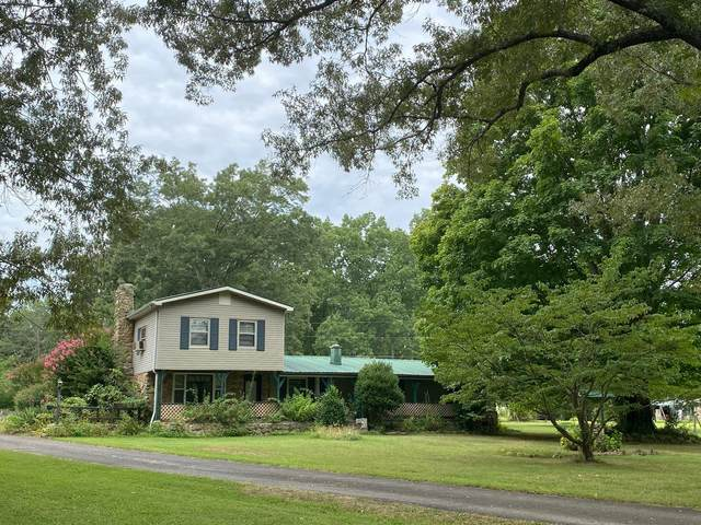 8237 Tullahoma Hwy, Estill Springs, TN 37330 (MLS #RTC2216593) :: HALO Realty