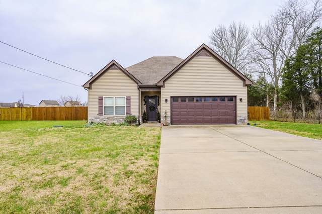 617 Gateway Dr, Murfreesboro, TN 37127 (MLS #RTC2216604) :: RE/MAX Homes And Estates