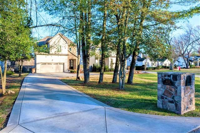 4122 Lealand Lane, Nashville, TN 37204 (MLS #RTC2216610) :: FYKES Realty Group