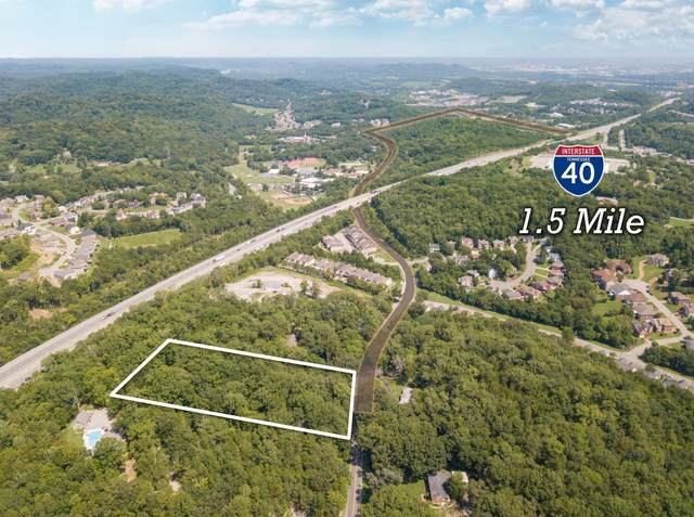 7677 Sawyer Brown Rd, Nashville, TN 37221 (MLS #RTC2216611) :: Ashley Claire Real Estate - Benchmark Realty