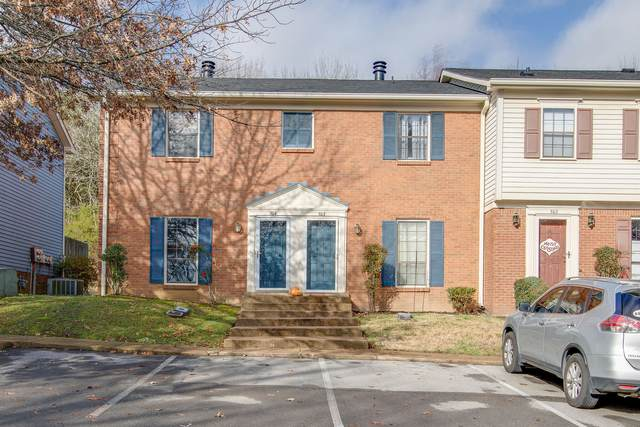 504 Brentwood Pointe, Brentwood, TN 37027 (MLS #RTC2216618) :: Nashville on the Move
