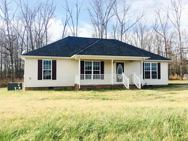 81 Benson School Rd, Kelso, TN 37348 (MLS #RTC2216625) :: Village Real Estate