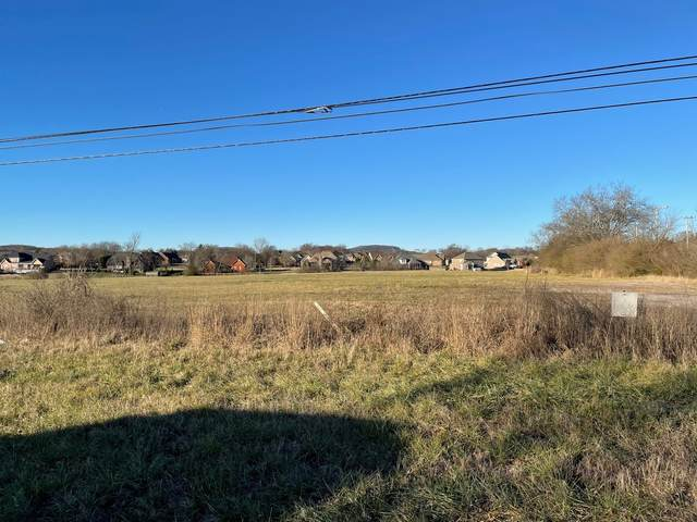 0 Lascassas Pike, Lascassas, TN 37085 (MLS #RTC2216644) :: John Jones Real Estate LLC