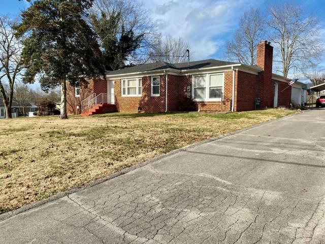 615 College Ave E, Carthage, TN 37030 (MLS #RTC2216660) :: Village Real Estate