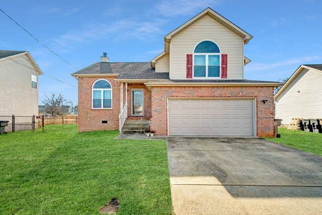 3117 Weatherstone Cv W, Antioch, TN 37013 (MLS #RTC2216724) :: The Milam Group at Fridrich & Clark Realty