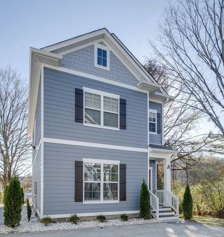 3108 Elm Hill Pike B, Nashville, TN 37214 (MLS #RTC2216761) :: Nashville on the Move