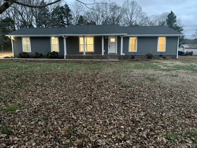 2665 Clanton Rd, Lawrenceburg, TN 38464 (MLS #RTC2216774) :: Nashville on the Move