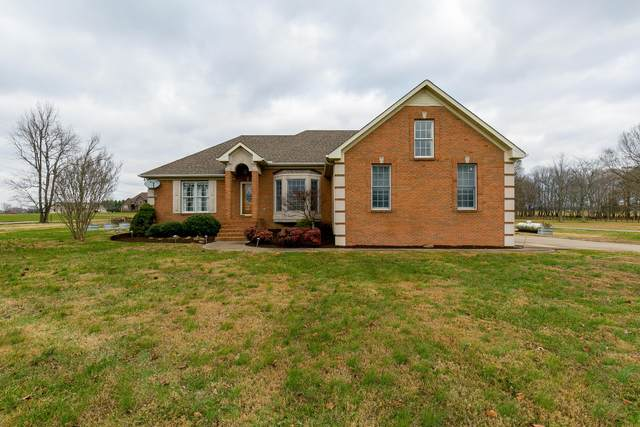 3030 Hwy 25W, Cottontown, TN 37048 (MLS #RTC2216814) :: Your Perfect Property Team powered by Clarksville.com Realty