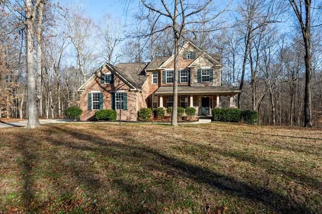 546 Delacy Dr, Fairview, TN 37062 (MLS #RTC2216851) :: Village Real Estate