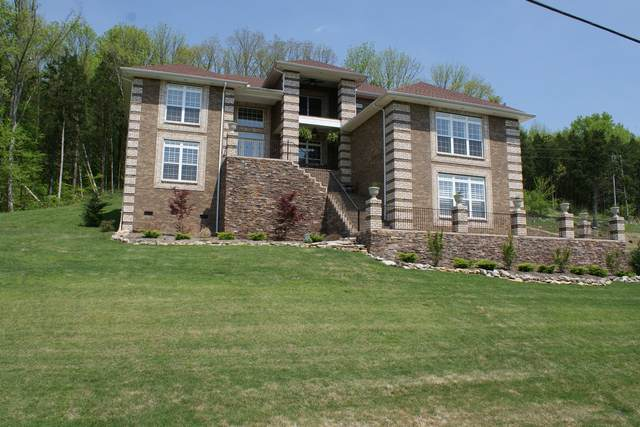 179 Lake Hollow Rd, Woodbury, TN 37190 (MLS #RTC2216862) :: Hannah Price Team