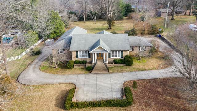 5020 Franklin Pike, Nashville, TN 37220 (MLS #RTC2216910) :: Nashville Home Guru