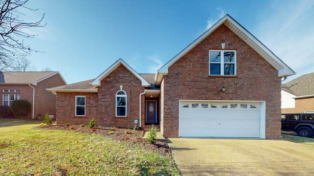 1300 Timber Valley Dr, Nashville, TN 37214 (MLS #RTC2216917) :: RE/MAX Homes And Estates