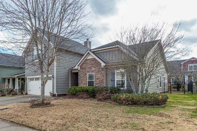 4209 Maximillion Cir, Murfreesboro, TN 37128 (MLS #RTC2216923) :: Your Perfect Property Team powered by Clarksville.com Realty