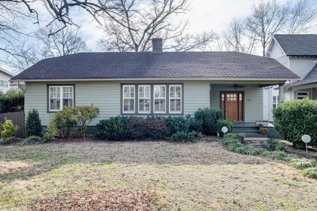 1146 Cahal Ave, Nashville, TN 37206 (MLS #RTC2216924) :: Maples Realty and Auction Co.