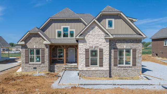 9027 Safe Haven Pl, Spring Hill, TN 37174 (MLS #RTC2216944) :: Maples Realty and Auction Co.
