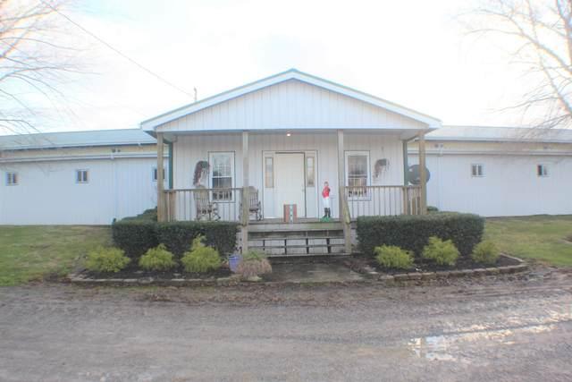 1145 Highway 64 W, Shelbyville, TN 37160 (MLS #RTC2216961) :: Nashville on the Move