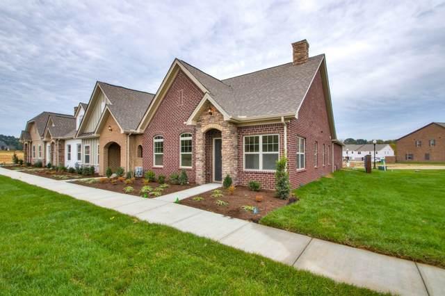334 Madeira Place (Ke13), Gallatin, TN 37066 (MLS #RTC2216964) :: RE/MAX Homes And Estates