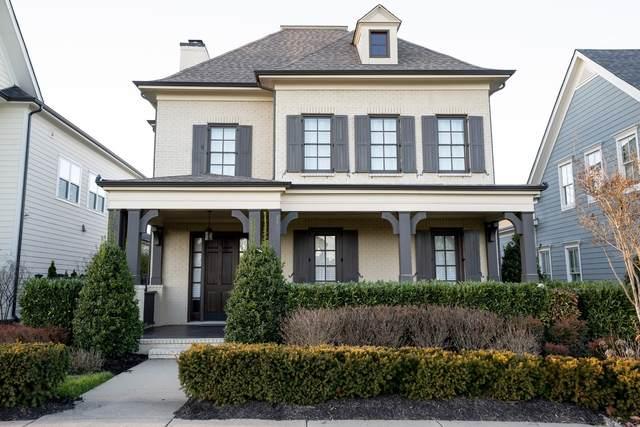 1656 Townsend Blvd, Franklin, TN 37064 (MLS #RTC2216965) :: Village Real Estate