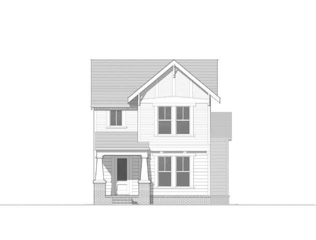 303 Liebler Lane, Franklin, TN 37064 (MLS #RTC2216973) :: RE/MAX Homes And Estates