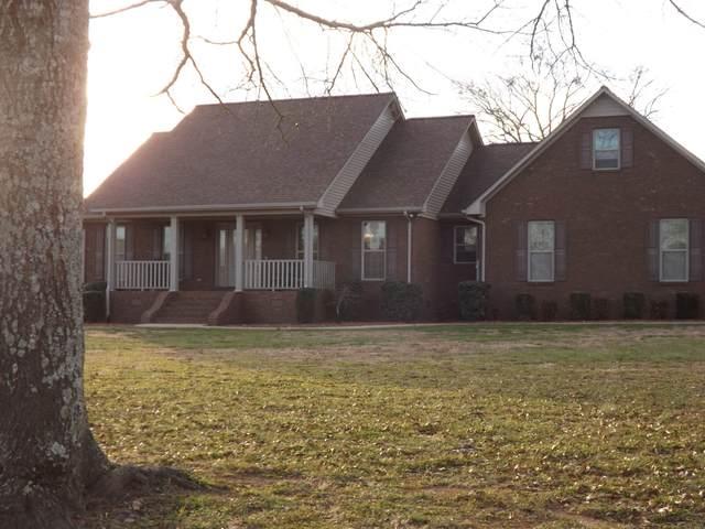 2591 Briar Patch Rd, Prospect, TN 38477 (MLS #RTC2216975) :: Village Real Estate