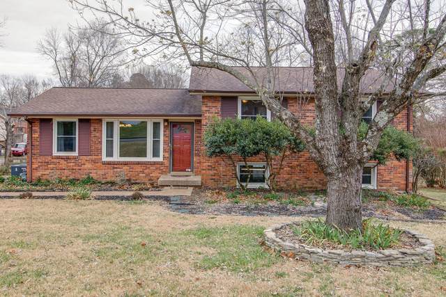4812 E Longdale Dr, Nashville, TN 37211 (MLS #RTC2216996) :: John Jones Real Estate LLC