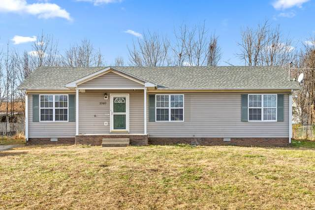 1040 Bush Ave, Oak Grove, KY 42262 (MLS #RTC2217050) :: John Jones Real Estate LLC