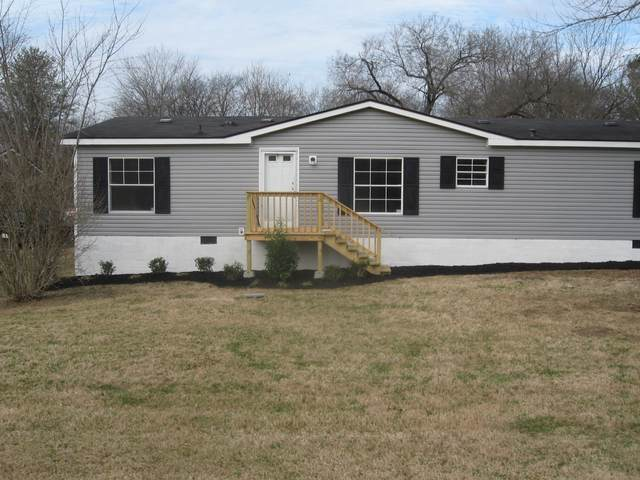 216 Hollywood Blvd, Gallatin, TN 37066 (MLS #RTC2217075) :: RE/MAX Homes And Estates