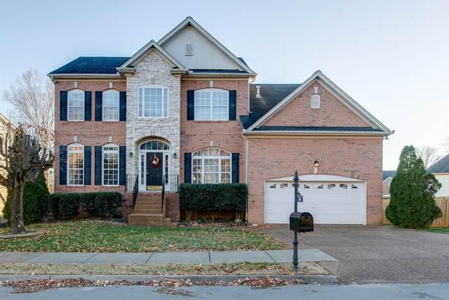 404 Logans Cir, Franklin, TN 37067 (MLS #RTC2217085) :: Ashley Claire Real Estate - Benchmark Realty
